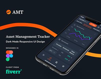 AMT - UI Design