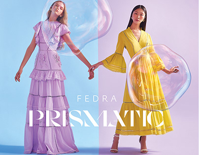 Fedra - Prismatic - Summer 2021