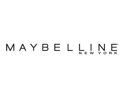 Maybelline / Social Media / Stopmotion