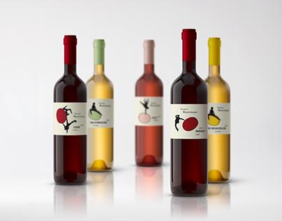 Wine Personalities