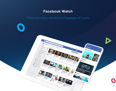 Facebook Watch - Case Study