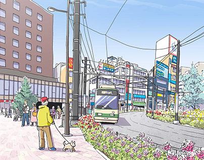 Works | TOKYO Kurashi Net No.271
