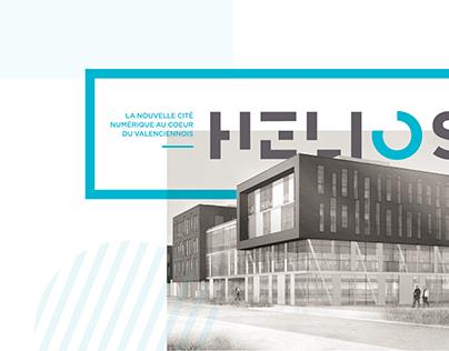 Helios - Immobilier Plaquette commerciale