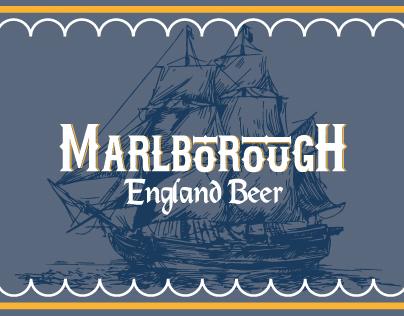 Marlborough - England Beer