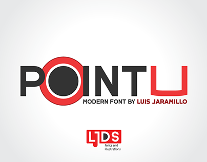 Point LJ Typography