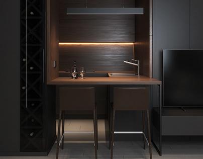 FRUNZE | interior design