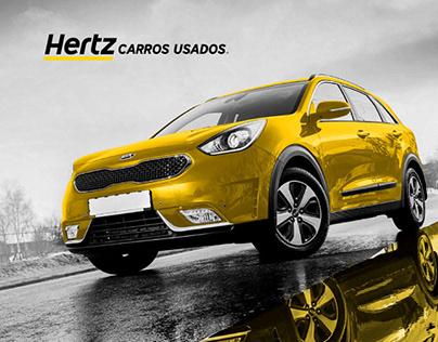 Hertz Carros Usados | Website