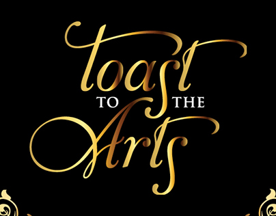 Toast To The Arts Curated by Common