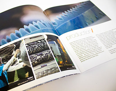 Sales Bid - Multipage Book