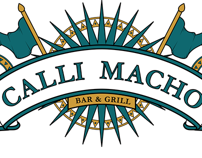 Calli Macho: Bar & Grill