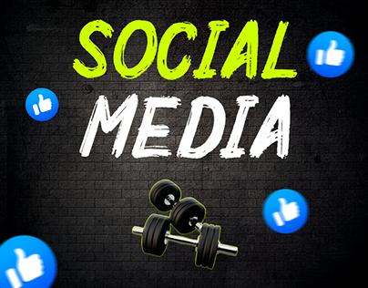 Social Media - Rodrigo Loureiro