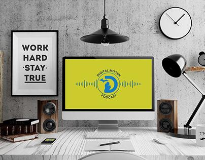 Digital Mitten Podcast