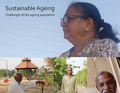 Sustainable Ageing Story