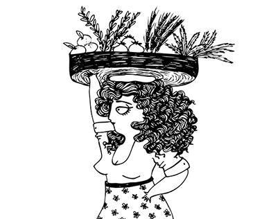 Emporia Agricola Logo