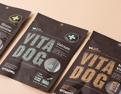 Vitadog