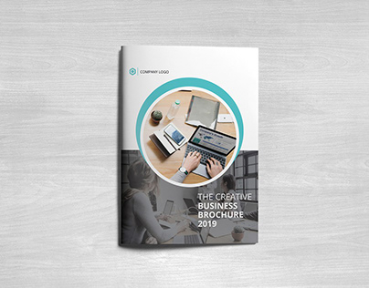 The Creative Business Brochure