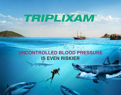 Servier Triplixam Brochure