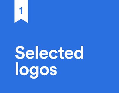 Selected logos #1
