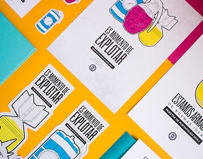 Campaña Publicidad | Muestra de Portafolio 2014