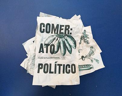 Comer: Ato Político