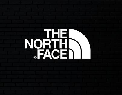 North face campaign