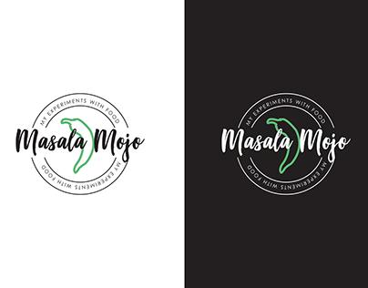 Branding of Masala Mojo