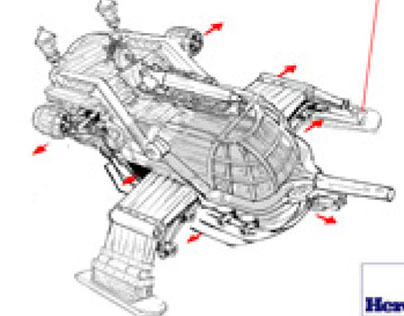 Super 4 Concept Design