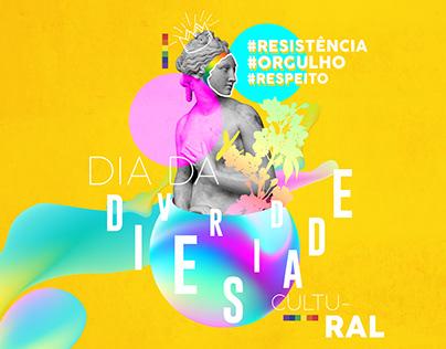 Dia da Diversidade - Caruaru