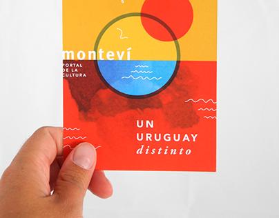 Centro Cultural Monteví