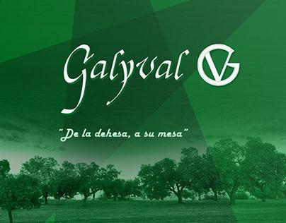 Galyval