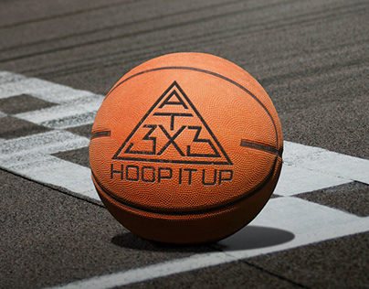 ATX Hoop It Up - Marketing Campaign