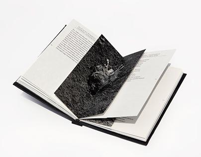 Jorge Luis Borges, The Maker | book design