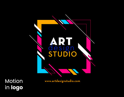 Motion Graphics in Logo