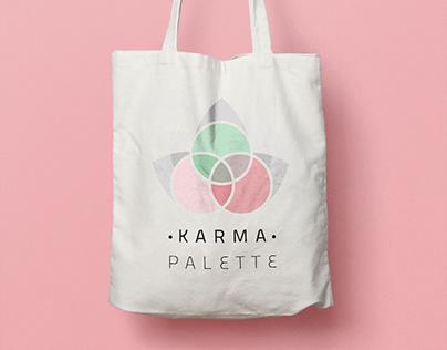 Karma Palette CI and website