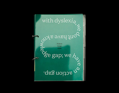 Dyslexie Design Guide