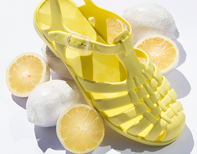 Acid shoes for Igor