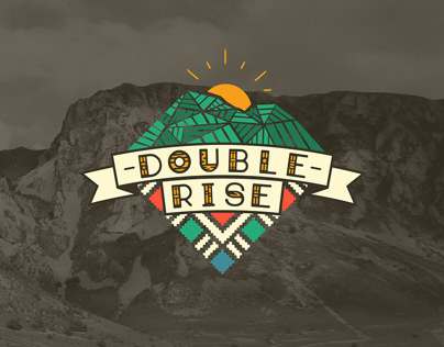 Double Rise- Torockó
