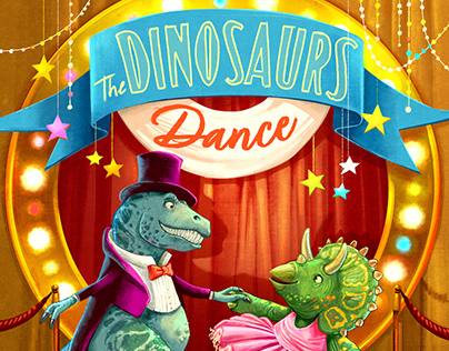 The Dinosaurs Dance