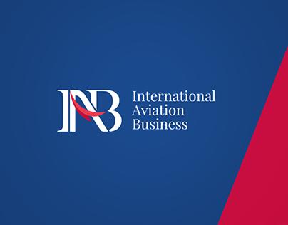 International Aviation Business - Rebranding