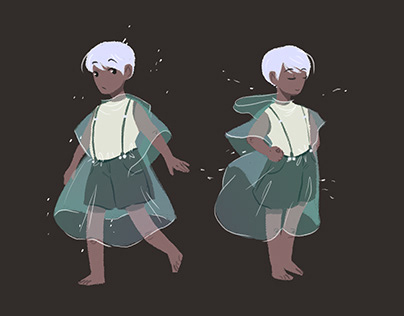 Various Character Concepts