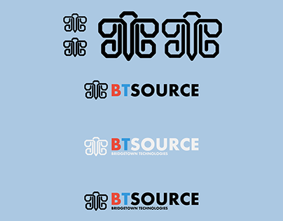 Bridgetown Source - Logos and Colors