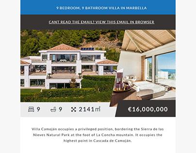 Villa Camojan