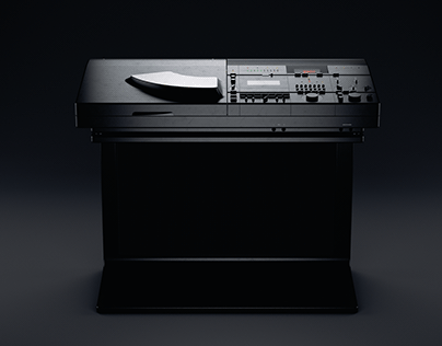 Once In A While Renders № 84 Wega Concept 51K