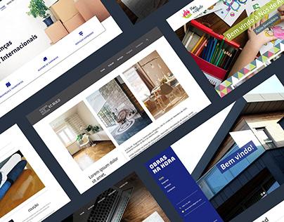 Institutional Websites 2018