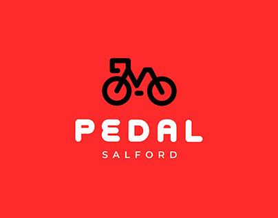 Pedal Bike Scheme - Brand Identity