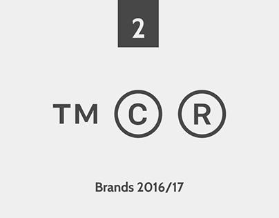 Branding & Sneak peeks 2016/17