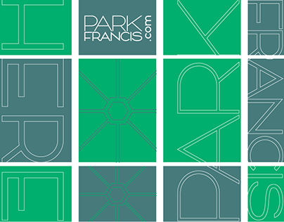 PARK FRANCIS | Residential Property Branding