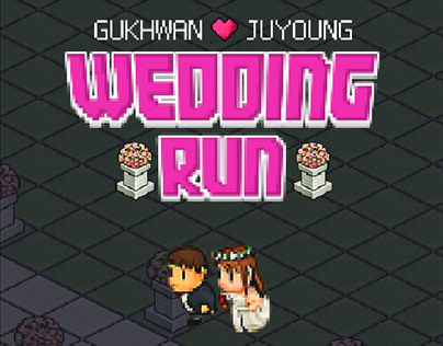 Wedding Run Project