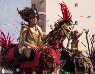 Parade St.Patricks Day