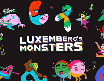 Luxemberg's Monsters